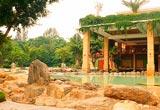 湖泉酒店半山温泉