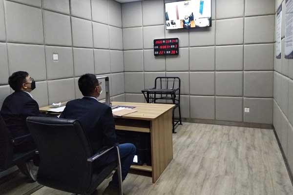 昆明西山:法治公安建设迈上新征程